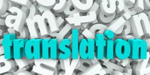 IULE-Foreign Language Translation